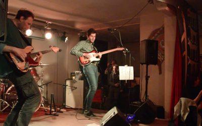 Funke – Live – Beisl, Hohenems