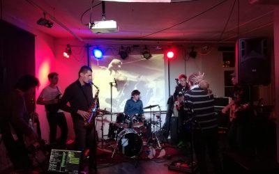 Jamsession 11/19 – Live – Beisl, Hohenems