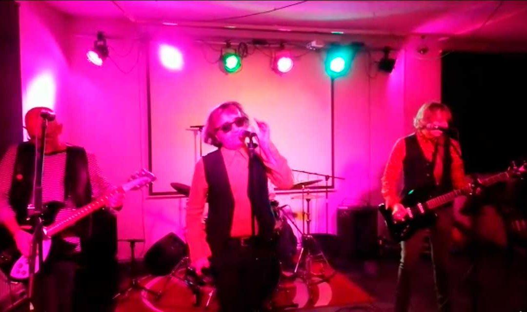 Sofa Rebels – Live – Beisl, Hohenems