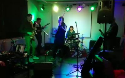 Jamsession 3/19 – Live – Beisl, Hohenems