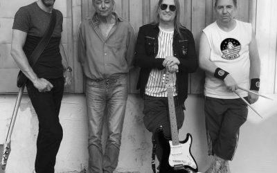 Jonny Alton Band – Live – Beisl, Hohenems