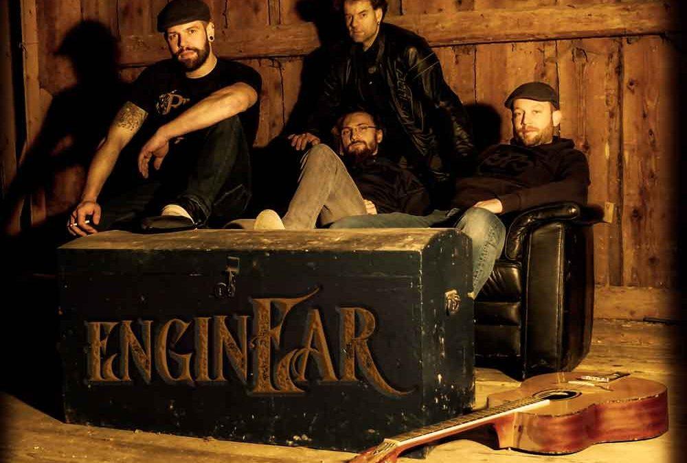 Manytria & Enginear – Live – Beisl, Hohenems