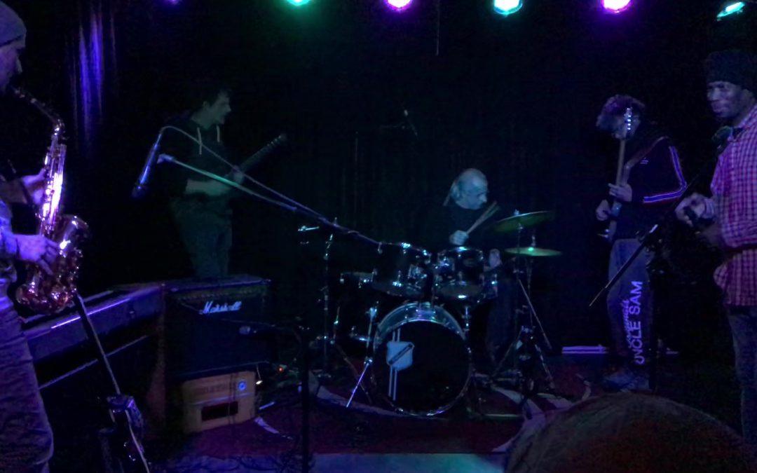 Jamsession 01/20 – Live – Beisl, Hohenems