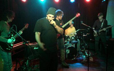 Jamsession 02/20 – Live – Beisl, Hohenems