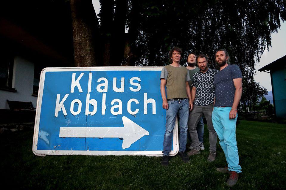 Klaus Koblach