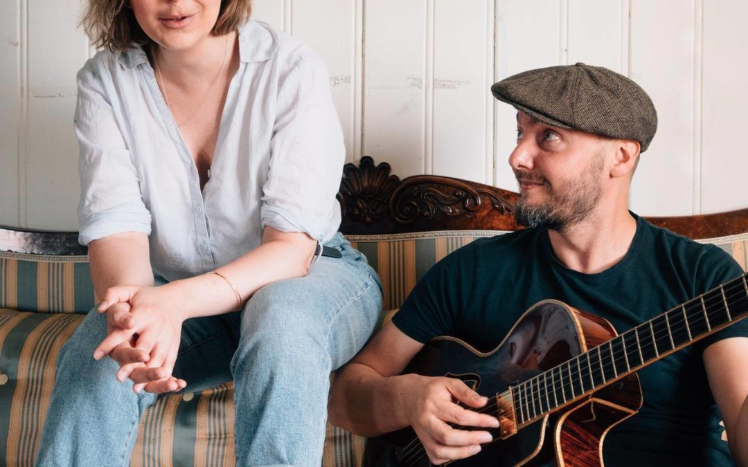 Heidi Caviezel & Olli Rath